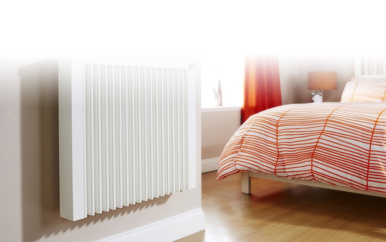 Central heating engineer in Brackley
